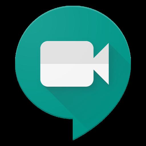 conferenza online su Google Meet
