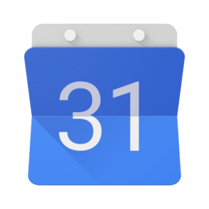icona GSuite Calendar