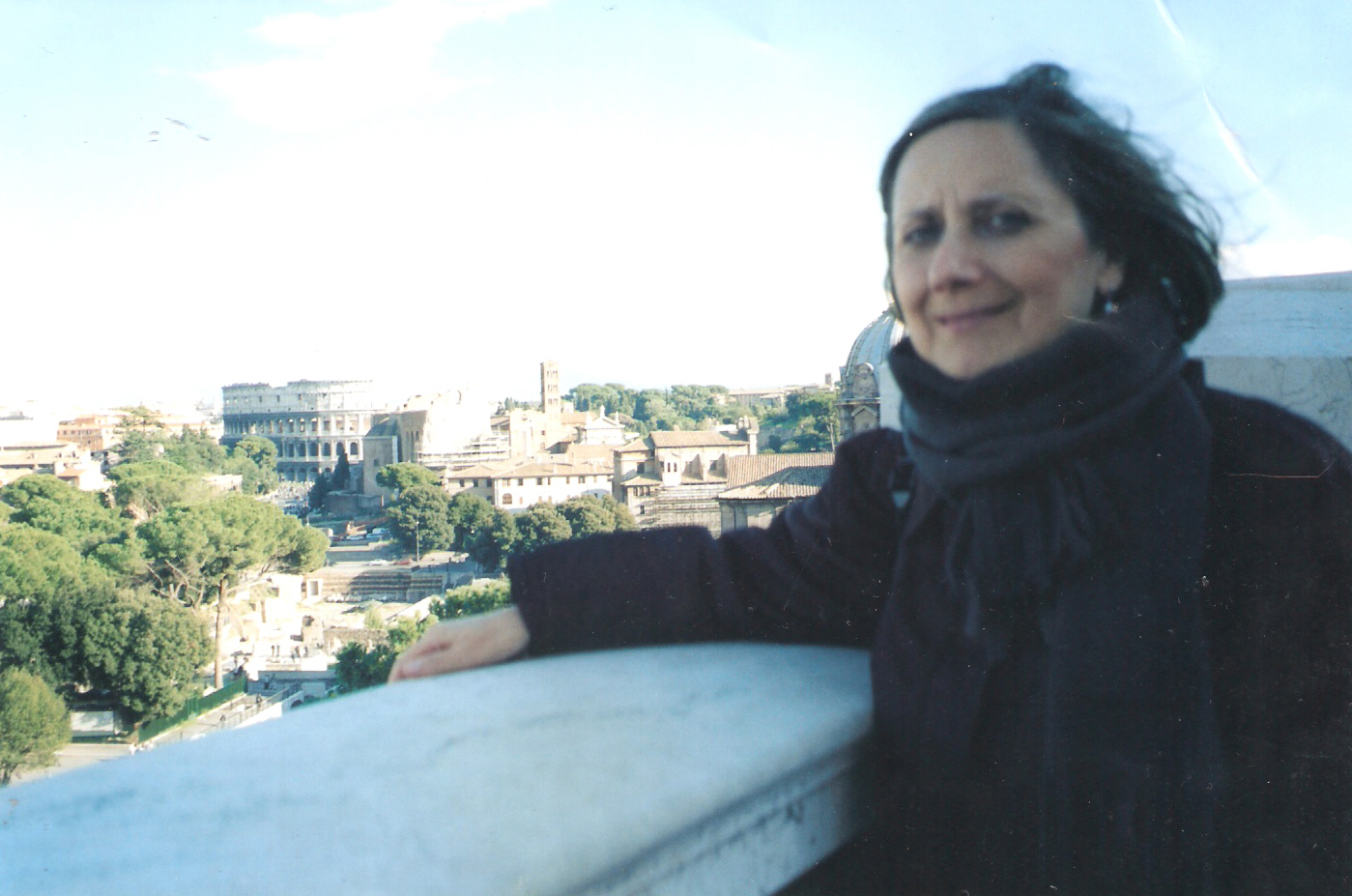 Anna Maria Robustelli