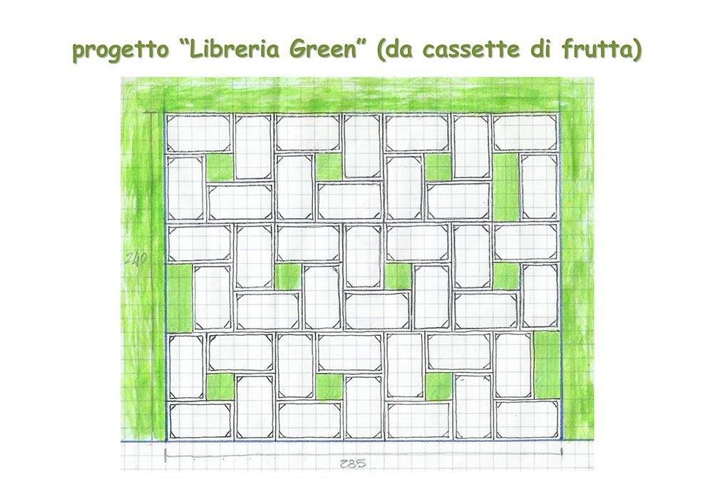 progetto Libreria Green Liceo Orazio