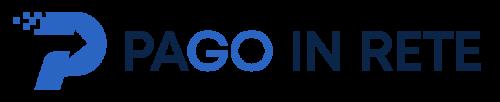 logo PAGO IN RETE per il pagamento delle tasse